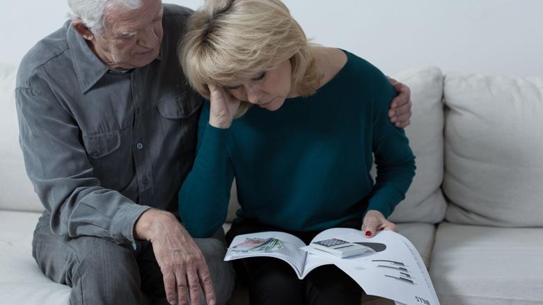 Pensioenfonds Zorg en Welzijn verhoogt pensioenen niet