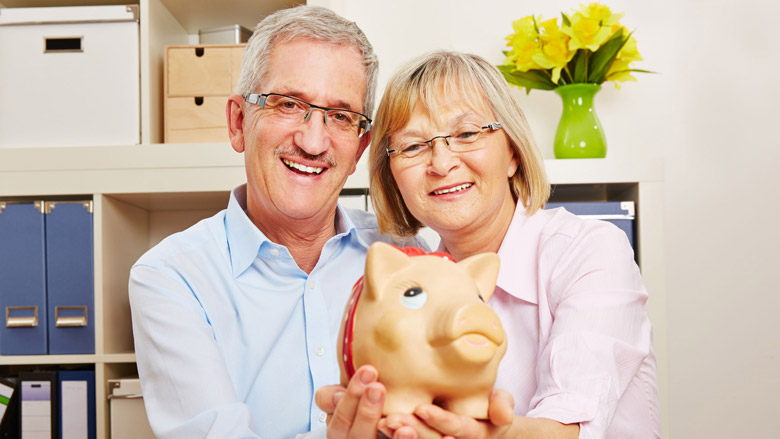 Pensioenpotjes samengevoegd vanaf 2018