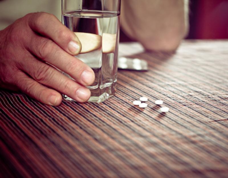 Minder pillen voor 80-plusser