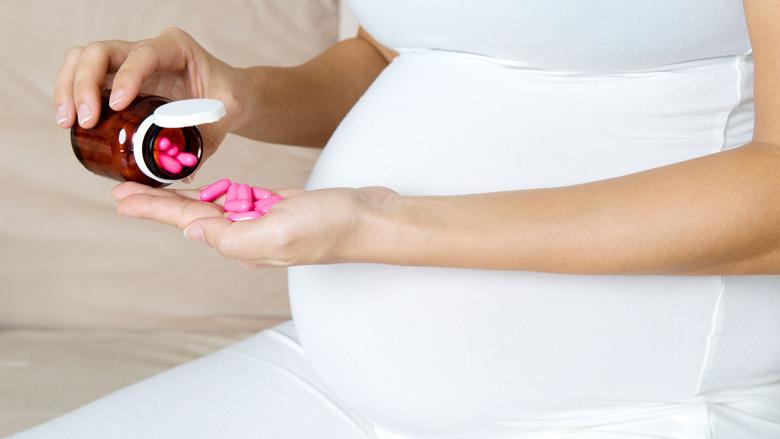 Meer kans op autistisch kind door vitamine D-tekort zwangerschap