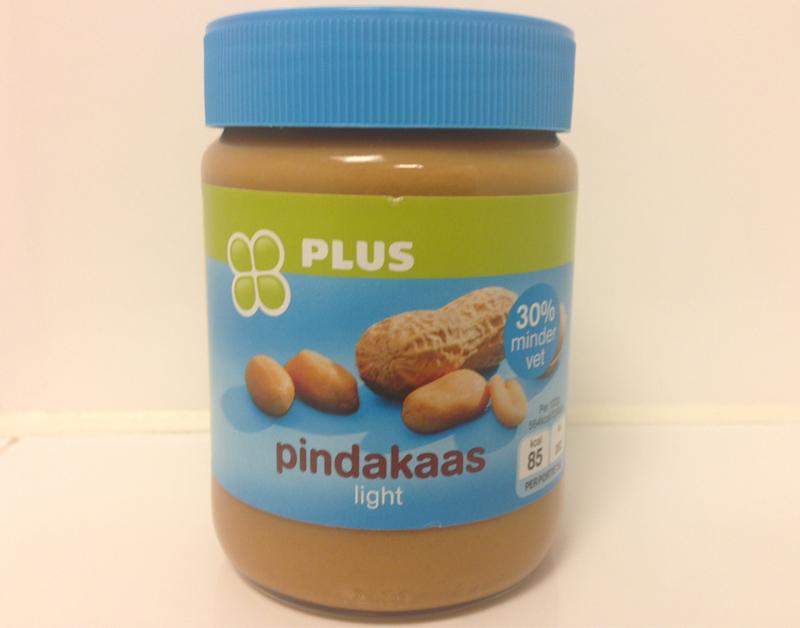 'Pindakaas light bomvol suiker uit schappen'