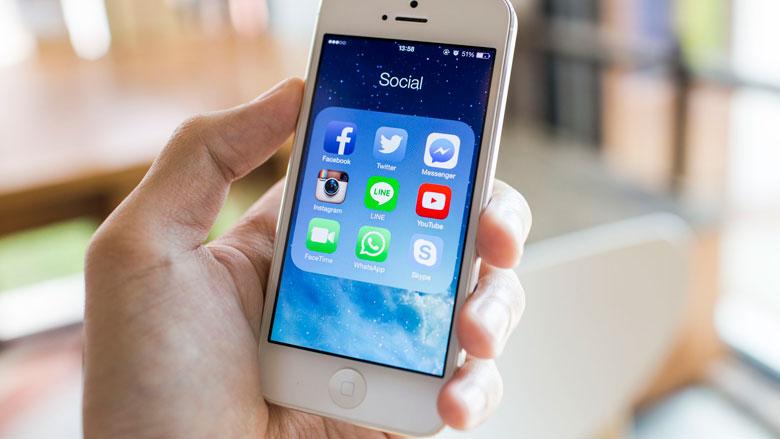 Nederland stemt tegen filteren berichten op sociale media