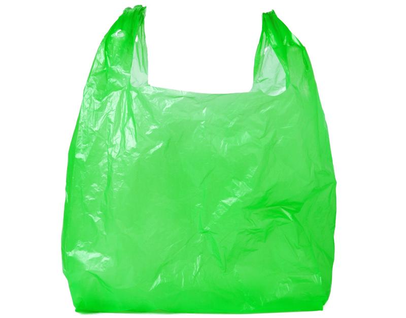 4 vragen over het verbod op gratis plastic tasjes