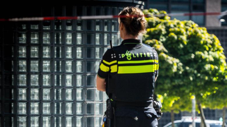 Politieagenten stoppen met innen geldboetes