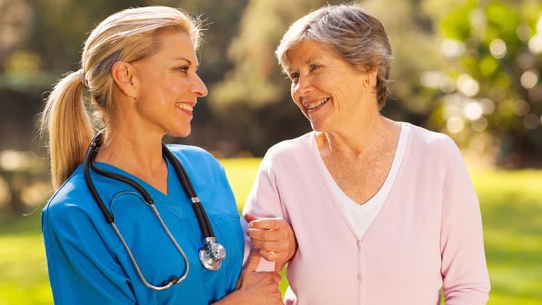 Meldpunt geopend voor positief nieuws over ouderenzorg