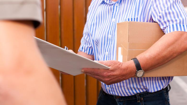 'Post wordt vaker te laat bezorgd'