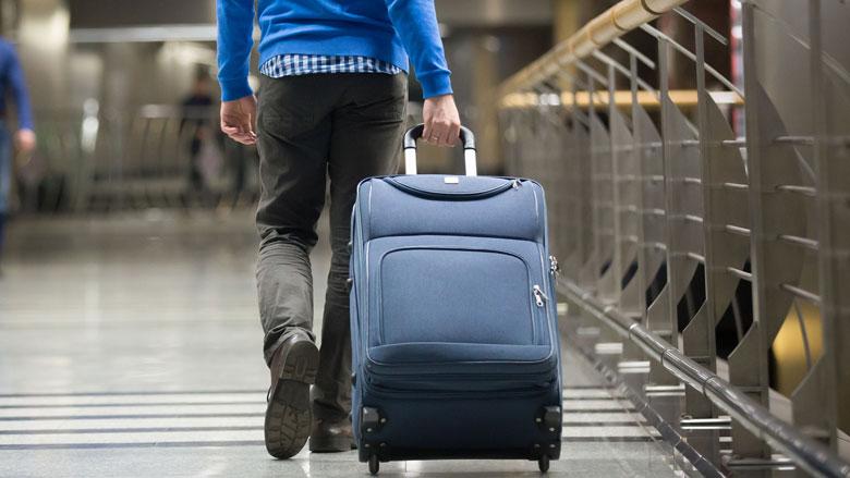 Vliegreizigers horendol door prijsverschillen koffers in ruimbagage