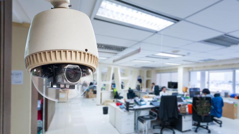Bespied op het werk? 5 vragen over privacy op de werkvloer