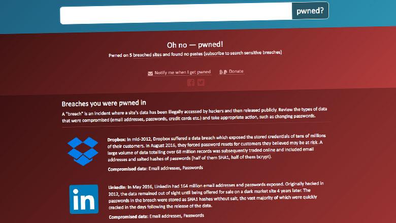 Zit jouw account ook bij de 711 miljoen e-mailadressen in het grootste spambot-lek ooit?