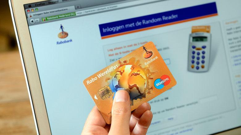 Storing bij Rabobank door cyberaanval