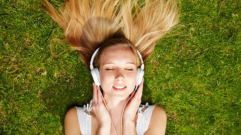 RADAR+ test: Muzieksystemen
