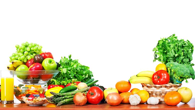 RADAR+: Vragen en antwoorden over groenten