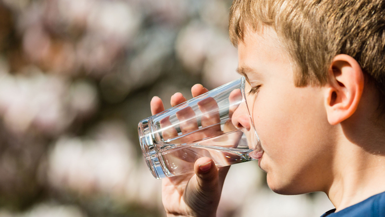 'Strengere regels voor drinkwater'