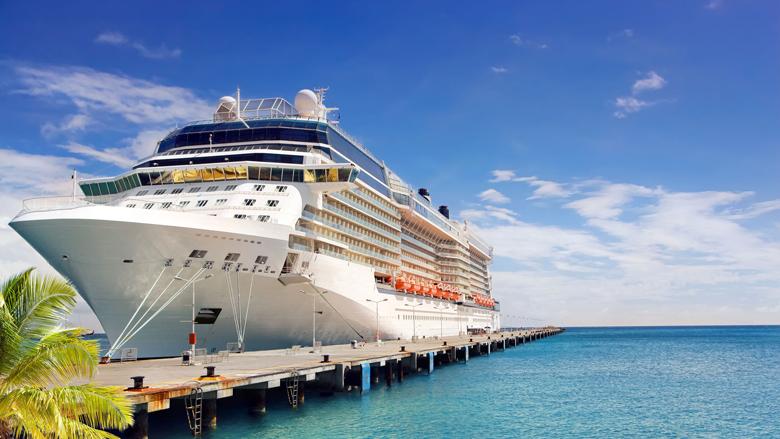 Recordaantal Nederlanders op cruisevakantie