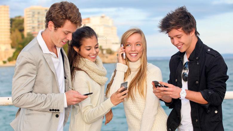 Telecombedrijven leven nieuwe roamingregels EU goed na