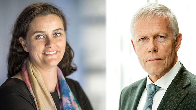 Maandag in Radar: Debat over de sleepwet   Willekeur van de zorgverzekeraar