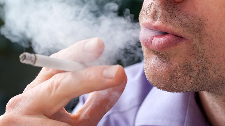Aanval op rookruimte in horeca