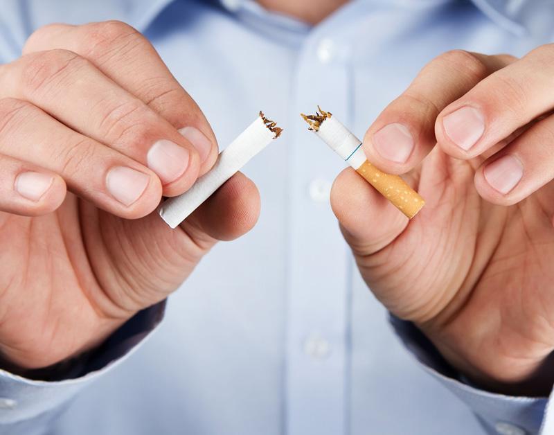 Roker stopt op eigen houtje
