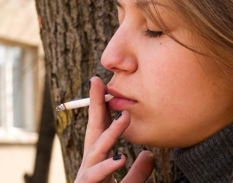 School introduceert rokerspasje