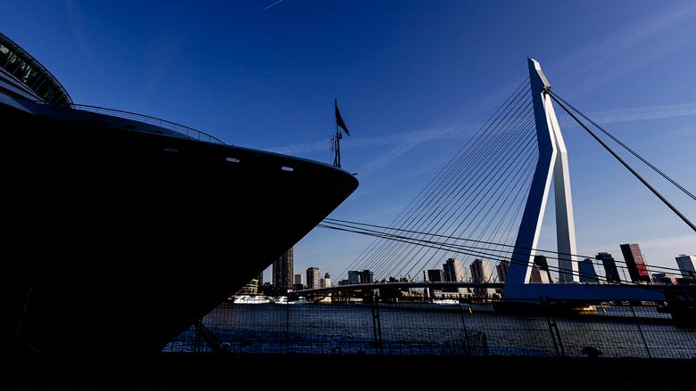 Milieumaatregelen bewijzen effect in Rotterdam