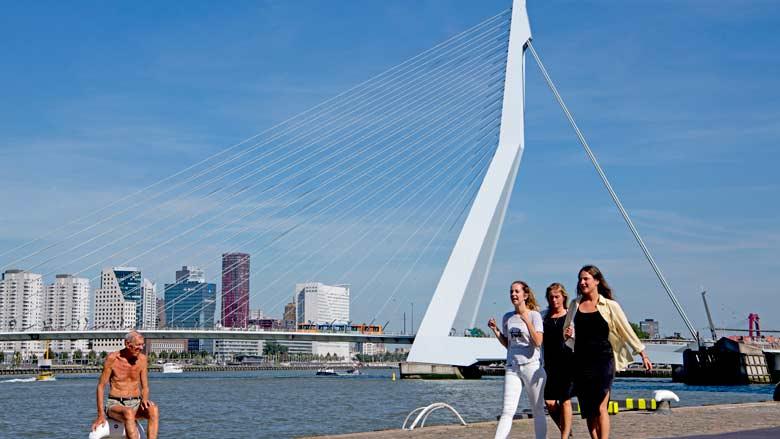 Rotterdammers spreken zich uit over woonbeleid