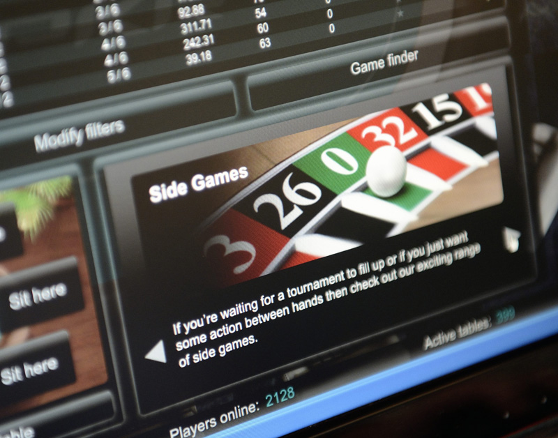 Kansspelautoriteit legt hoogste boete ooit op aan gokbedrijf