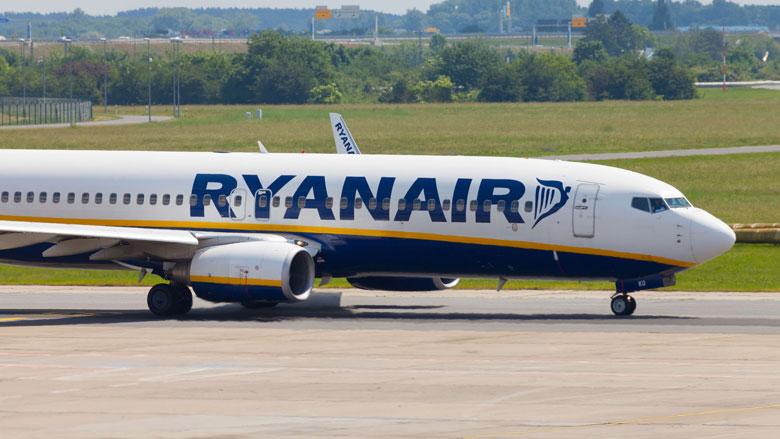 'Ryanair misleidt consumenten door vluchten te schrappen zonder alternatief te bieden'