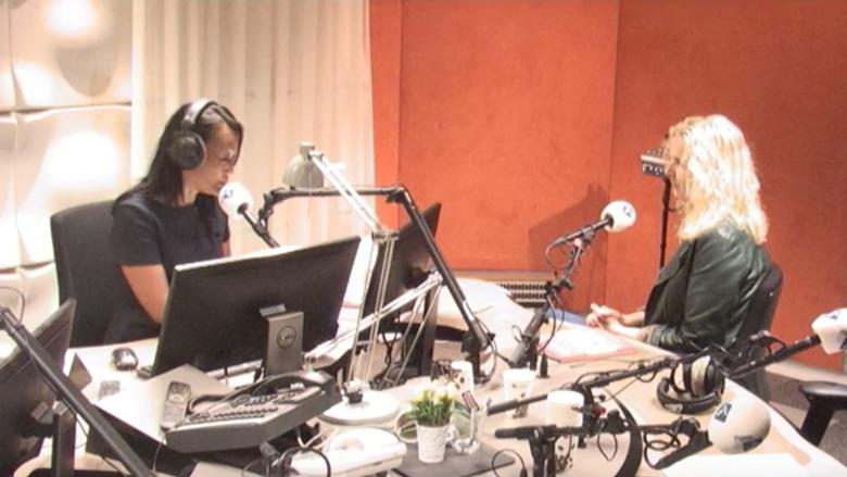 Radio-uitzending 29-04-2017