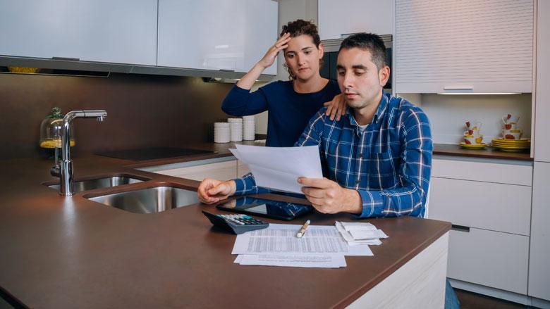 NVVK: 'Recordaantal mensen vraagt hulp bij oplossen schuld'