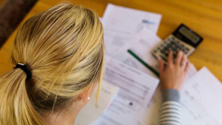 'Veel mensen met problematische schulden krijgen geen hulp'