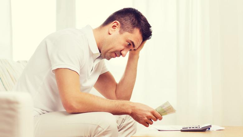 Kamer: adempauze voor mensen met schulden