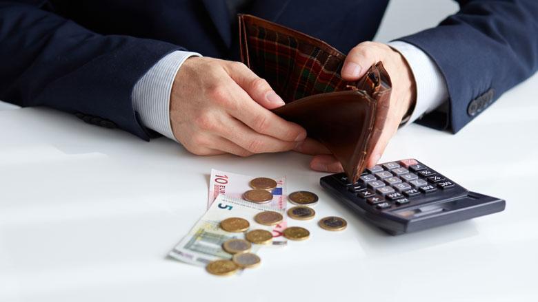 Kabinet wil schulden burgers aanpakken
