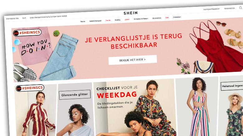 Nederlandse Kleding Webshops.Bestellen Bij Webshop Shein Wat Moet Je Weten Radar Het