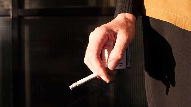 Kamer pleit voor maatregelen tegen roken
