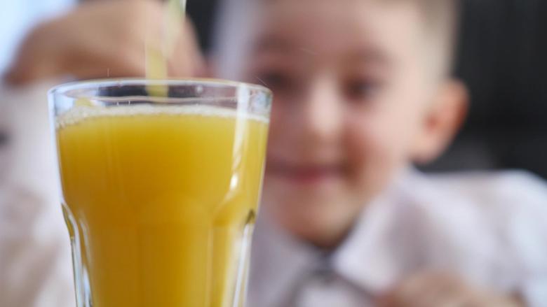 'Groot deel jus d'orange onder slechte omstandigheden geproduceerd'