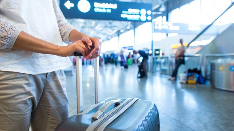 'Luchtvaart sjoemelt met vluchttijden om schadeclaims te voorkomen'