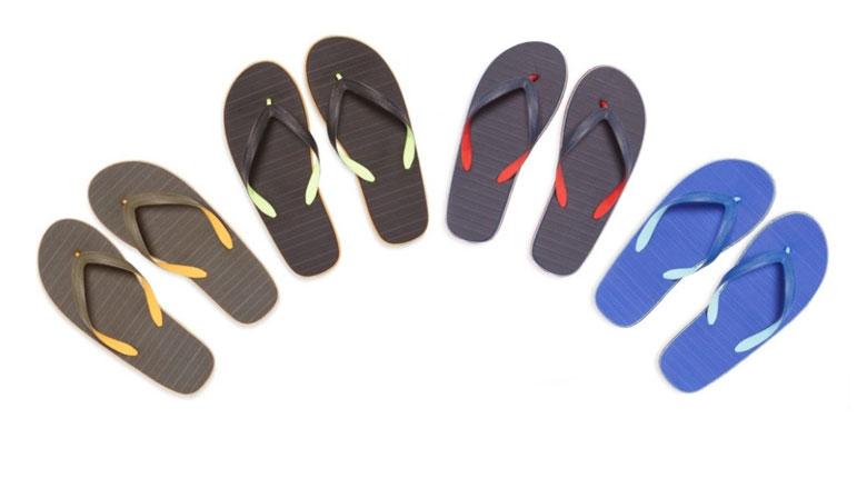 Waarschuwing: Primark-slippers bevatten chemische stof