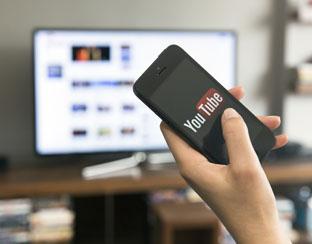 Makers smart-tv's zijn vaak niet snugger bezig