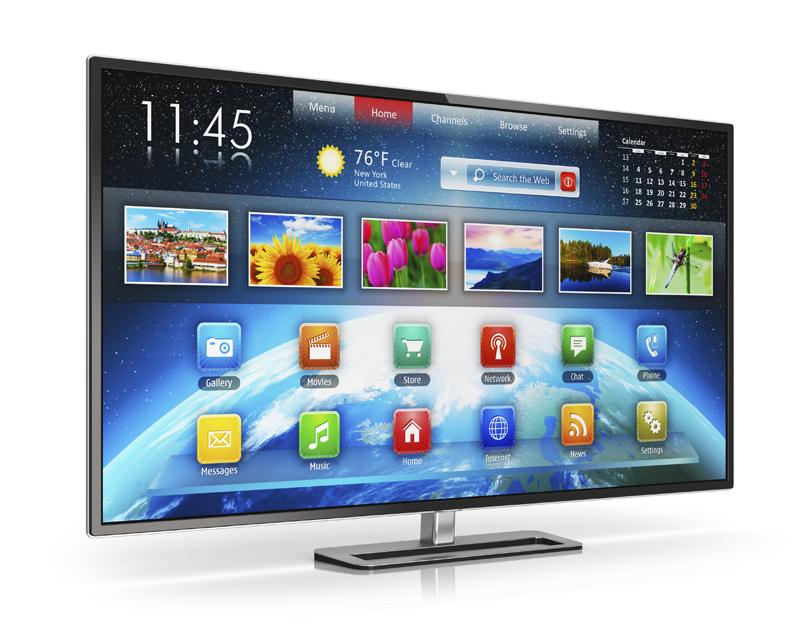 Zelfs je tv kan tegen je gebruikt worden