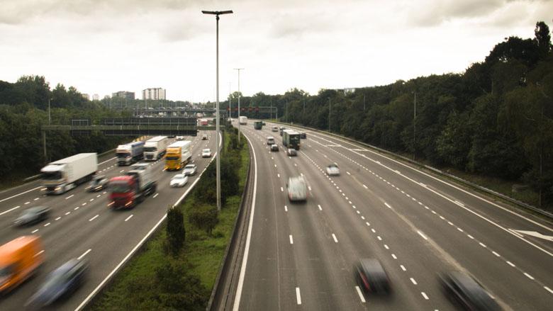 'Overal snelheidscontrole in Vlaanderen'