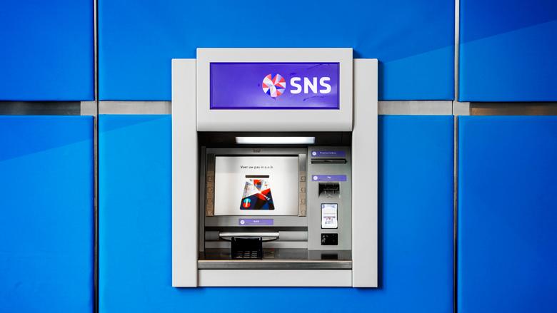 Topman SNS: 'In de komende maanden geen negatieve spaarrente'