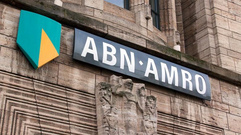 Spaarrente ABN AMRO verlaagd naar 0,03 procent