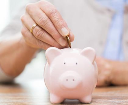 Weer slechte maand voor pensioenfondsen