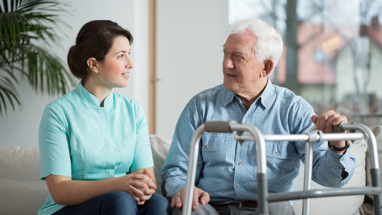 Steeds meer ziekenhuizen met speciale spoedeisende hulp voor ouderen