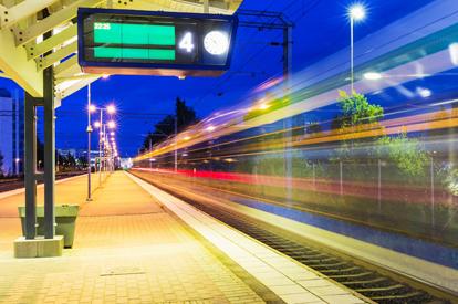 Burgerinitiatief voor spoorlijn Almere-Utrecht