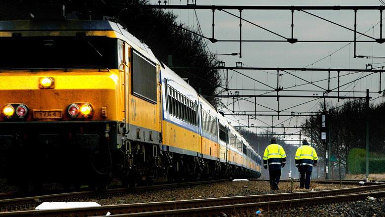 ProRail wil pakkans van spoorlopers vergroten