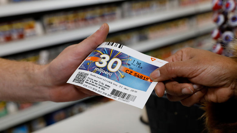 'Beslaglegging Loterijverlies heeft grote impact op Staatsloterij'