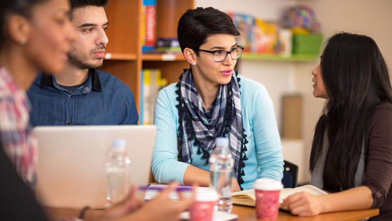 Straks meer mogelijkheden voor studeren in het buitenland