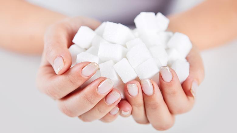 Suikerinname ligt drie keer zo hoog als Nederlander denkt