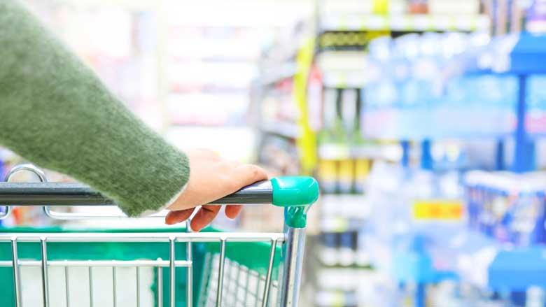 200 vieze winkels openbaar: uitwerpselen van ratten en aangevreten verpakkingen